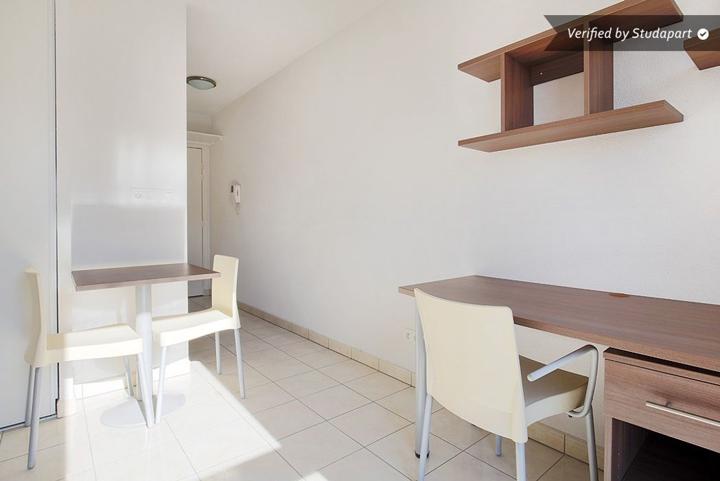 Student accommodation photo for STUDEA JEAN MACE in 7th arrondissement, Lyon