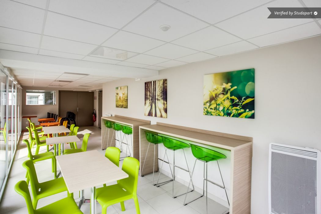 Student accommodation photo for Rennes - Rennes Centre in Maurepas-Patton - Les Gayeulles, Rennes