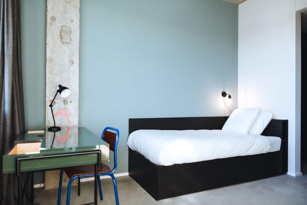 Student accommodation photo for Neon Wood - Frankfurter Tor in Friedrichshain, Berlin