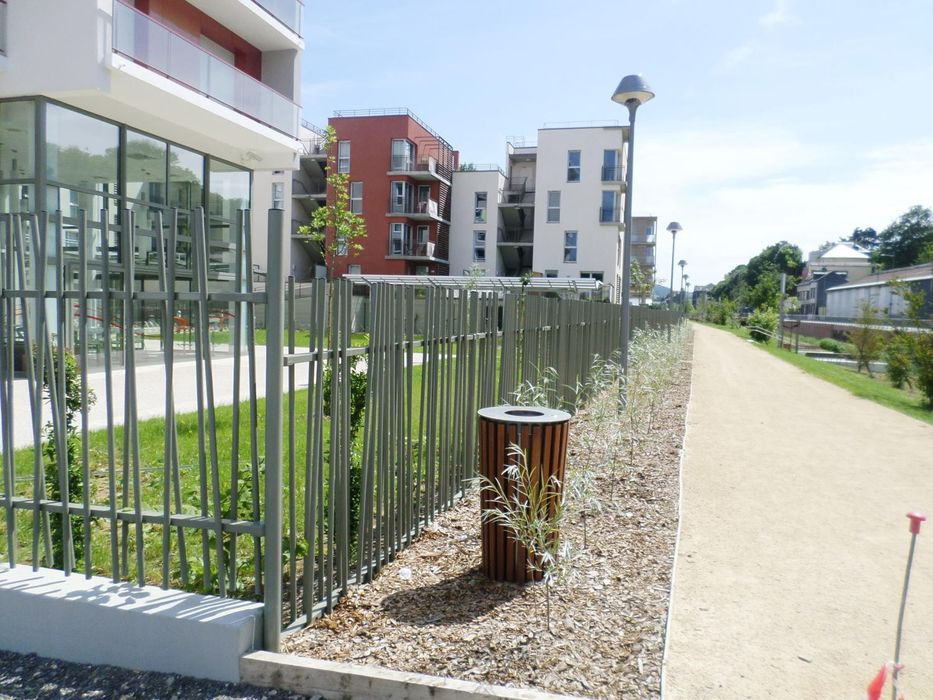 Student accommodation photo for MACSF Aubette in Central Rouen, Rouen