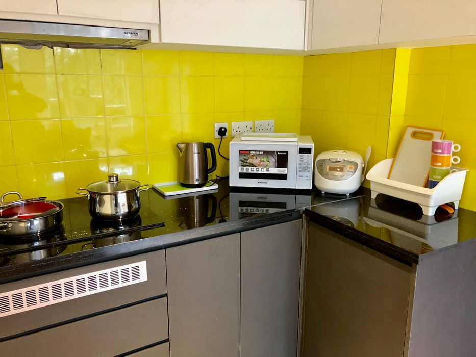 Student accommodation photo for Tai Wai Student Accommodation near Tai Wai MTR Station in Tai Wai, Hong Kong