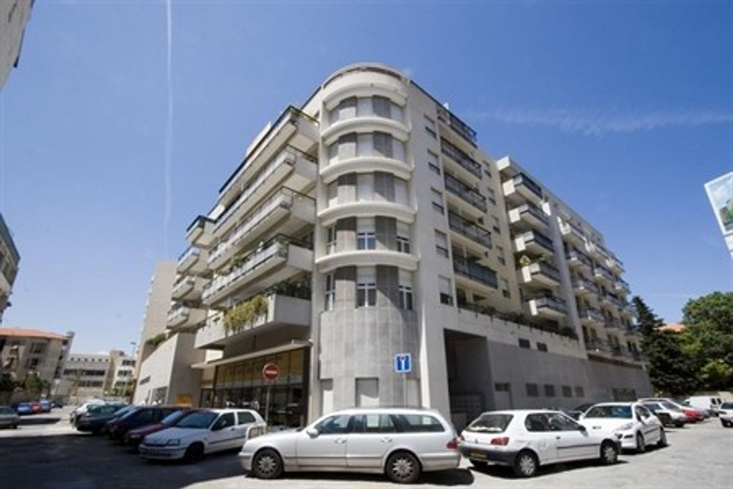 Student accommodation photo for Studea Riquier in Saint-Roch, Nice