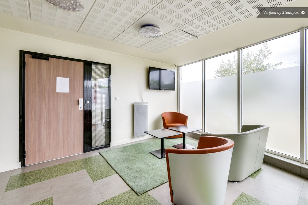 Student accommodation photo for Campusea Talence Faculté in Nansouty, Bordeaux