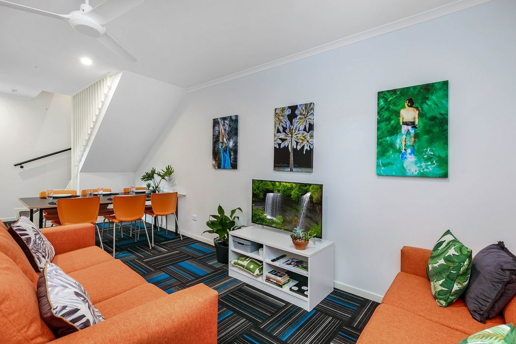 Student accommodation photo for MiHaven Student Living Cairns Gatton Street in Parramatta Park, Cairns