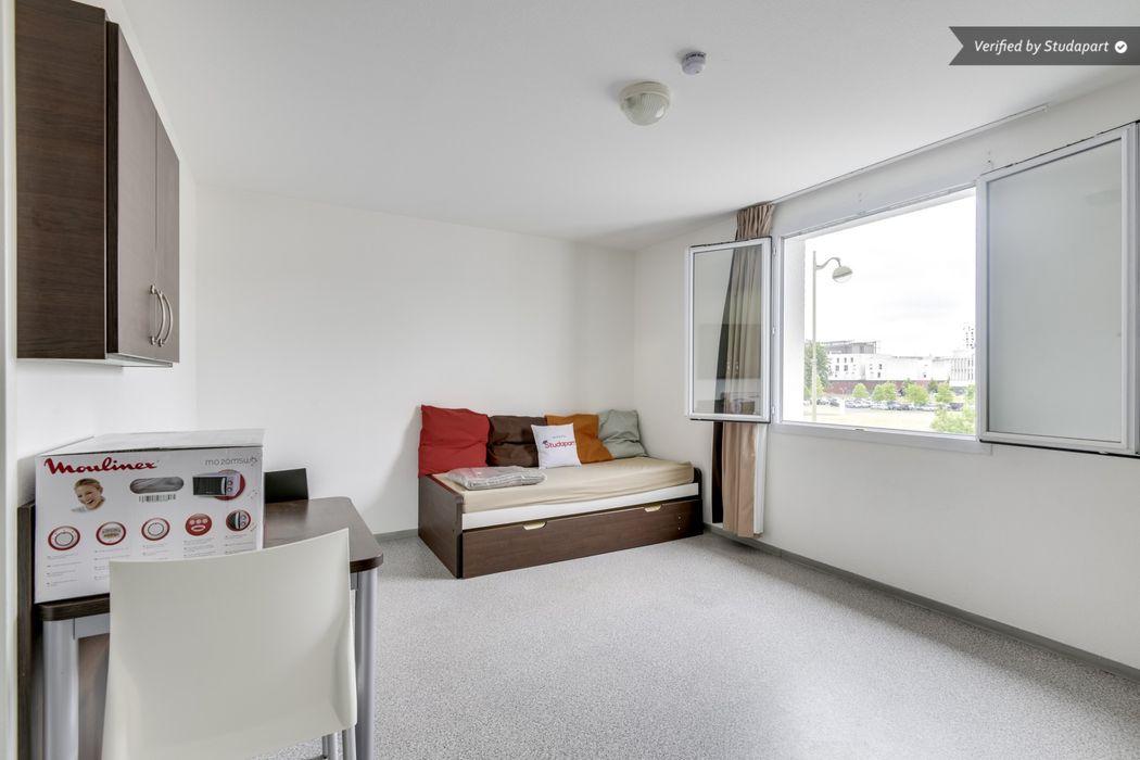 Student accommodation photo for Campusea Pessac Université in Bordeaux Centre, Bordeaux