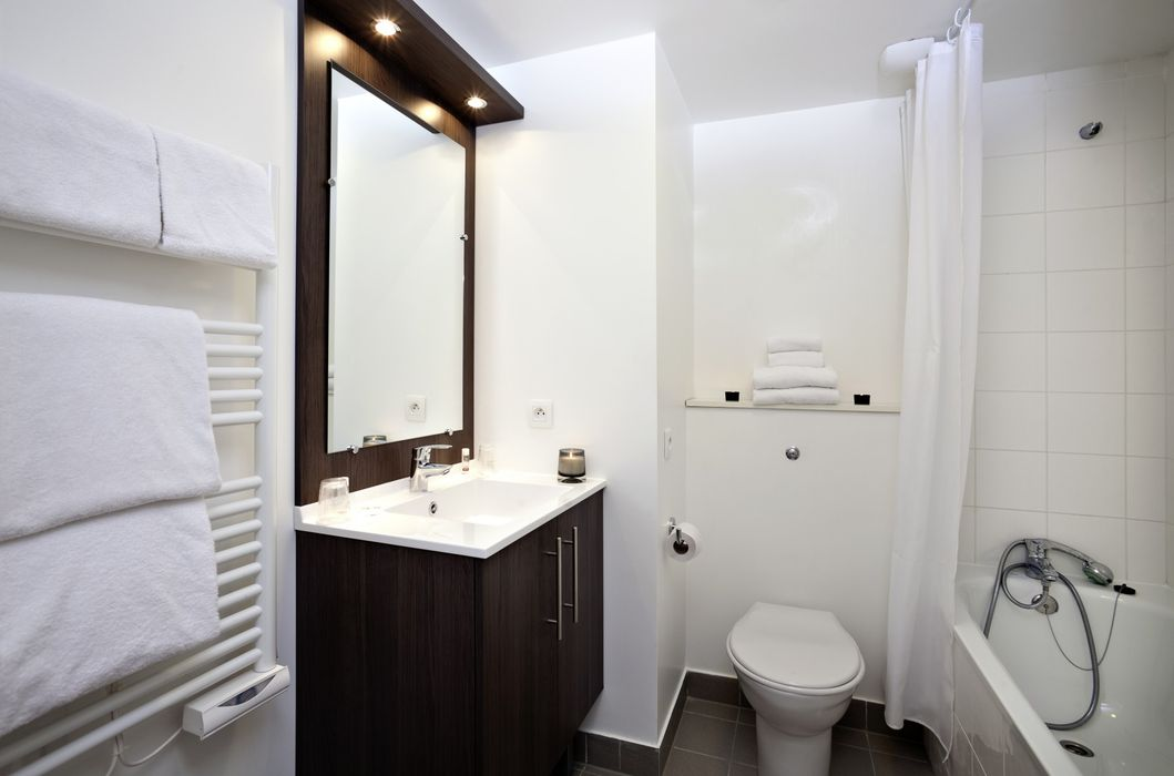 Student accommodation photo for Aparthotel Adagio access Paris Asnières in Asnières-sur-Seine, Paris