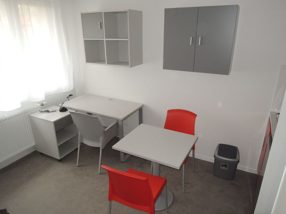 Student accommodation photo for Studélites Bron in Bron, Lyon