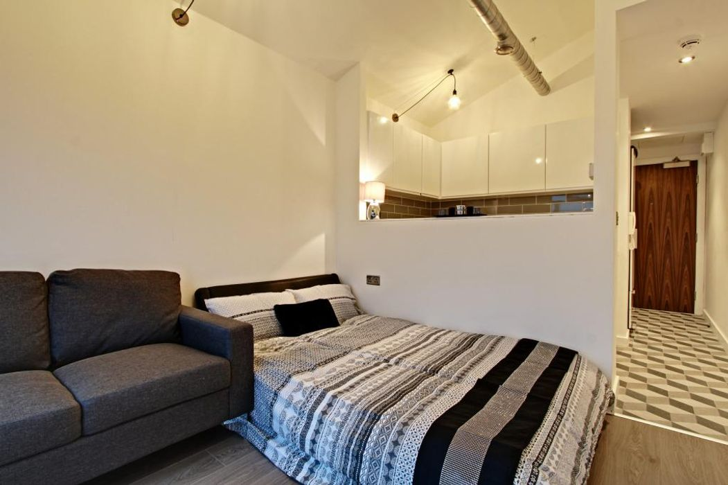 Student accommodation photo for Kelham Works in West Bar, Sheffield