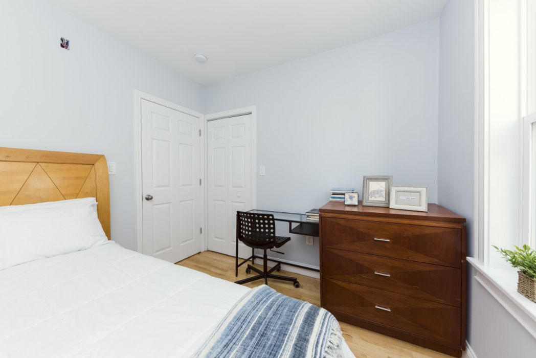 Student accommodation photo for 6 Durham Street in Somerville, Boston