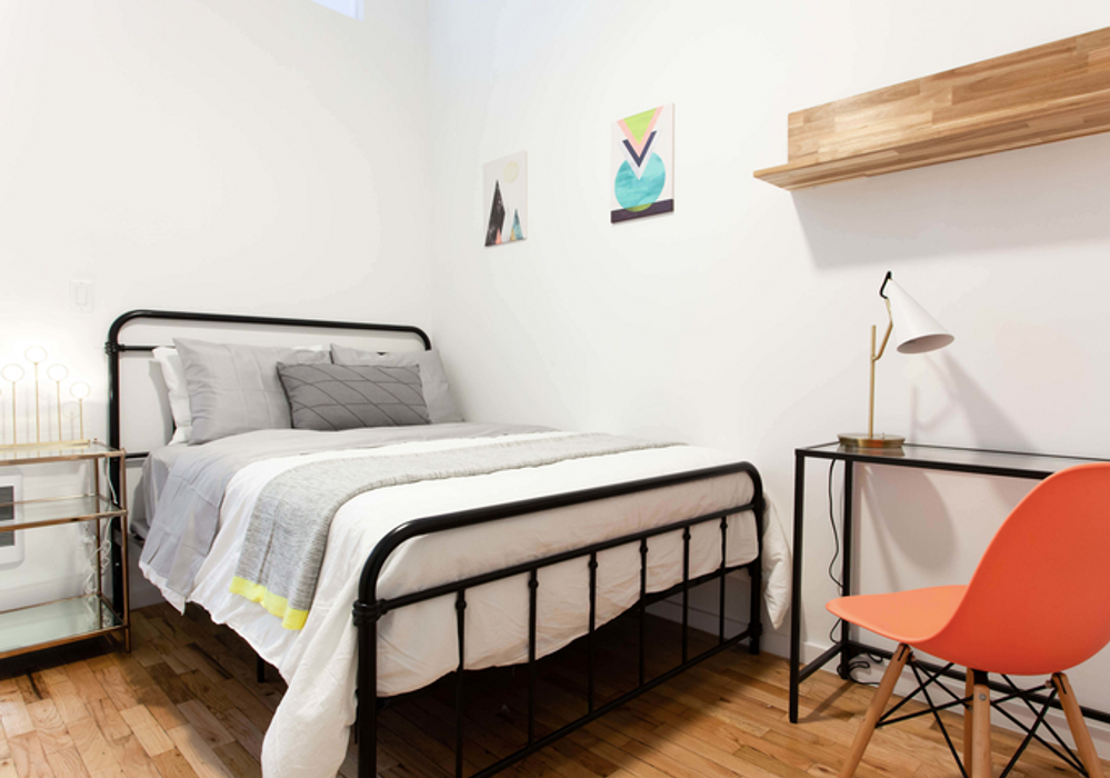 Student accommodation photo for 59 Bogart Street in Brooklyn, New York