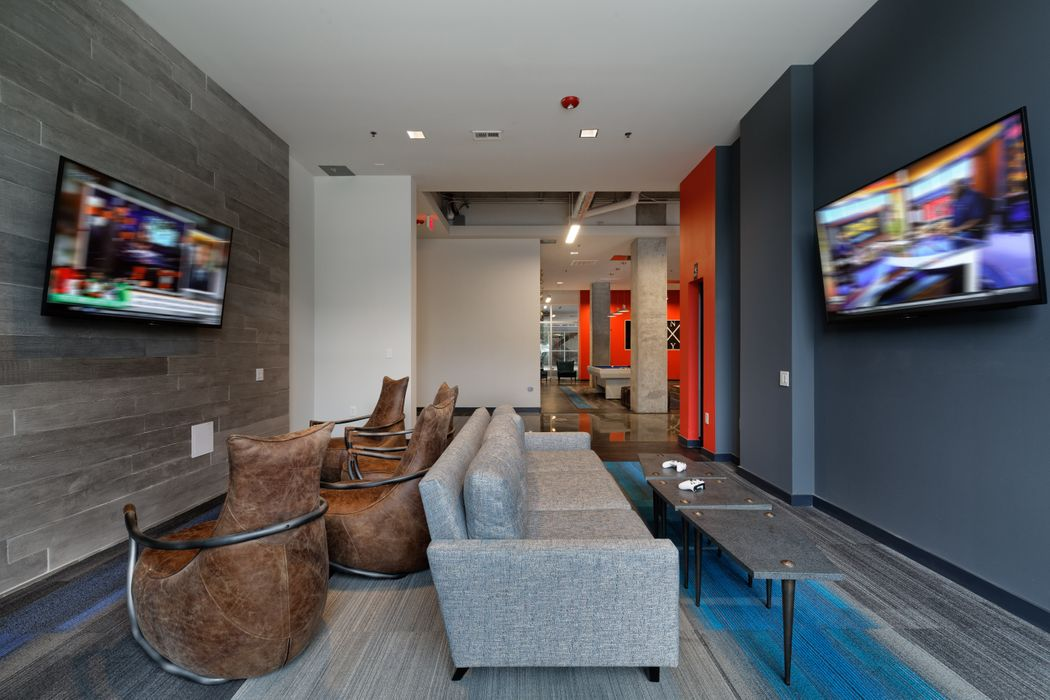 Student accommodation photo for Lux on Capitol in Metropolitan Area, Indianapolis, IN