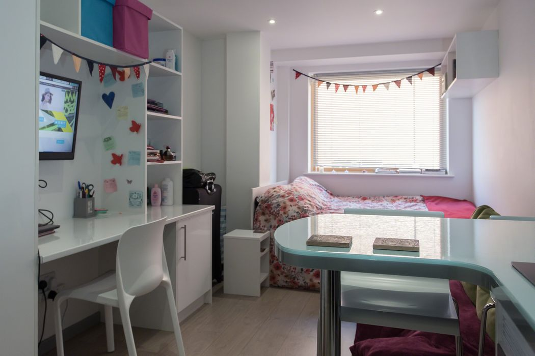 Student accommodation photo for Picturehouse Apartments in Exeter City, Exeter