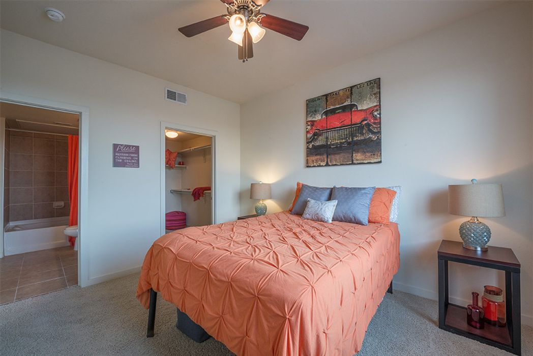 Student accommodation photo for The Venue on Guadalupe in University Area, Austin