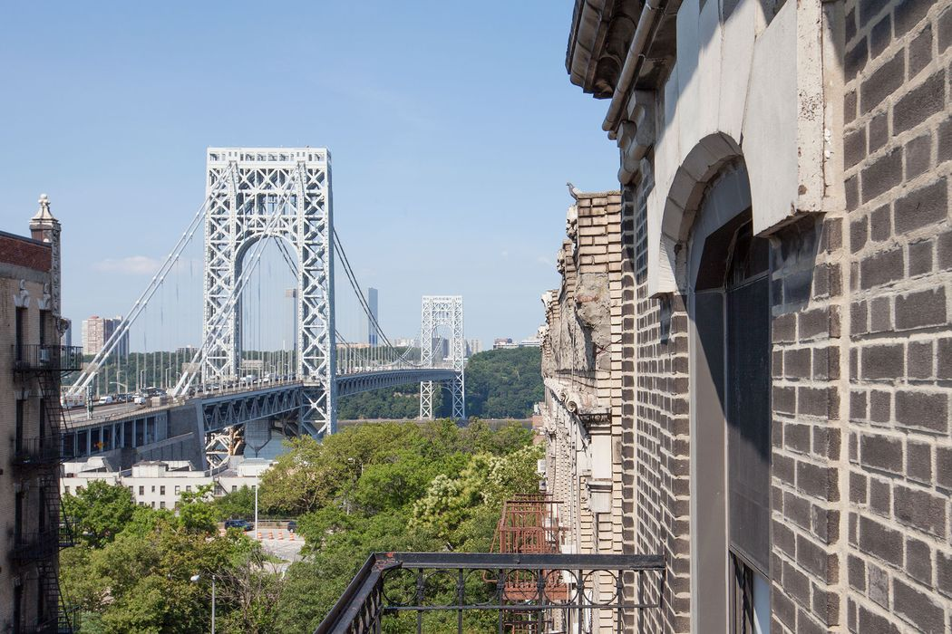 Student accommodation photo for 815 W 180th APT 21 in Washington Heights, New York
