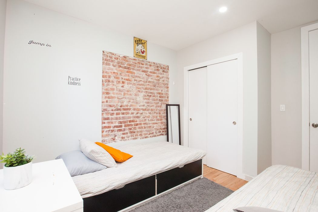 Student accommodation photo for 236 W 135th Street 4A in Harlem, New York