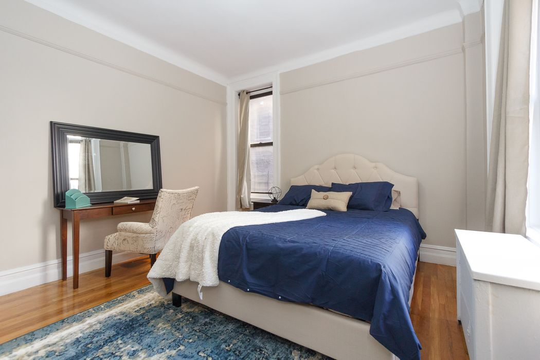 Student accommodation photo for 730 Riverside Drive in Harlem, New York