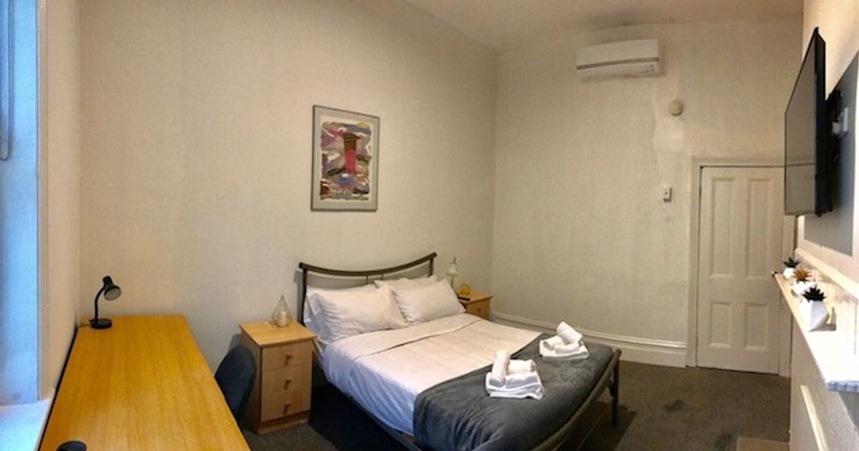 Student accommodation photo for 303 Rathdowne Street in Melbourne City Centre, Melbourne