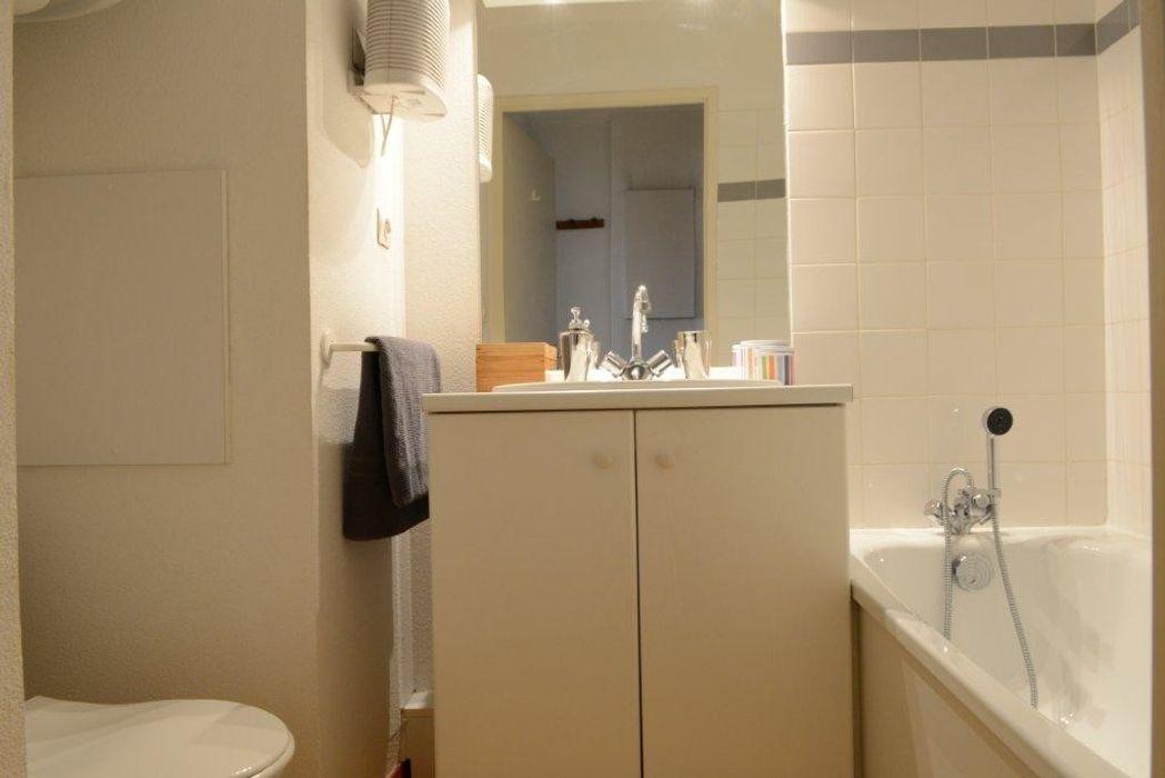 Student accommodation photo for Studélites De Staël II in 4th arrondissement, Lyon