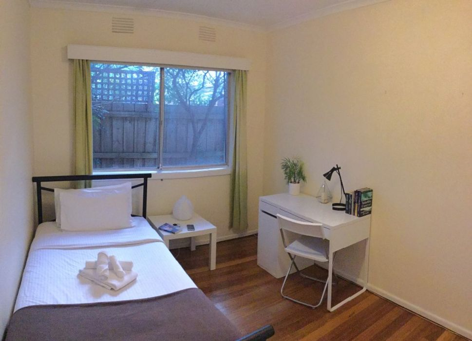 Student accommodation photo for 1 Wynyeh Street in Malvern East, Melbourne