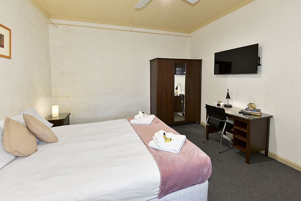 Student accommodation photo for 34/36 Nicholson Street in Melbourne City Centre, Melbourne