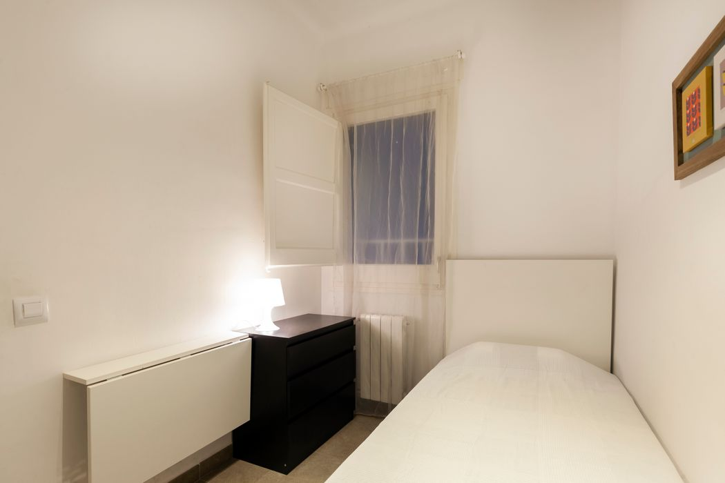 Student accommodation photo for Lepanto in L'Eixample, Barcelona