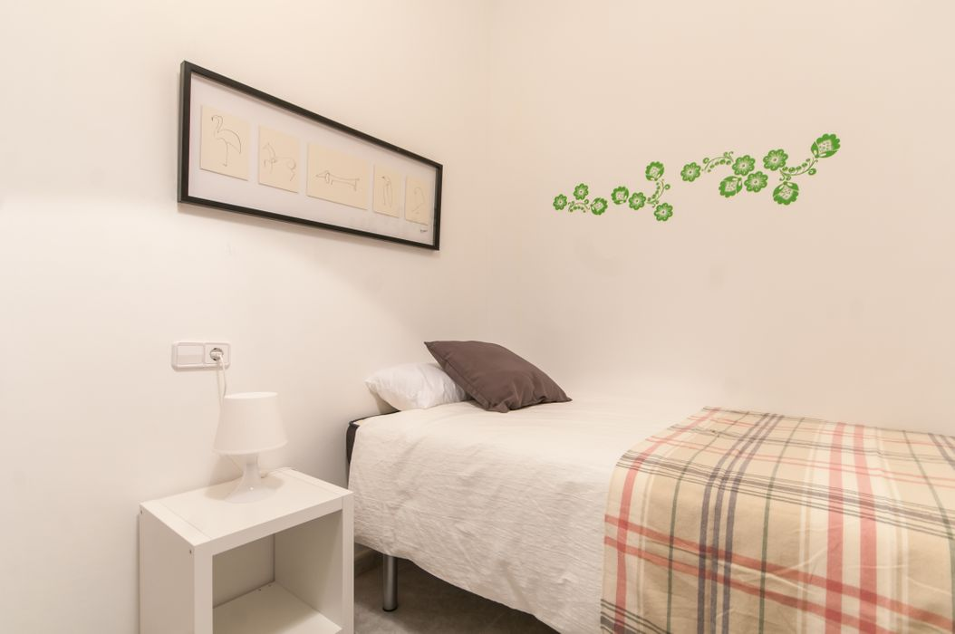 Student accommodation photo for Balmes Blue Barcelona Apartments in L'Eixample, Barcelona
