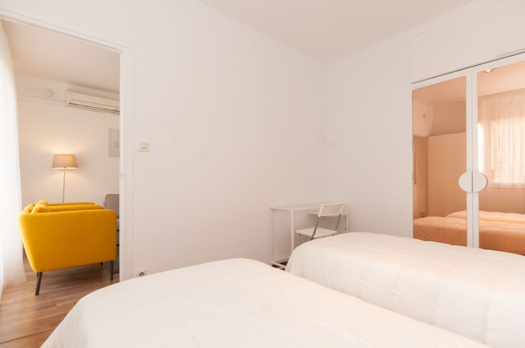 Student accommodation photo for Provenza in L'Eixample, Barcelona