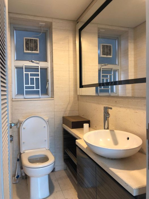 Student accommodation photo for Tai Wai Festival City Student Dorm 大圍名城學生宿舍 in Tai Wai, Hong Kong