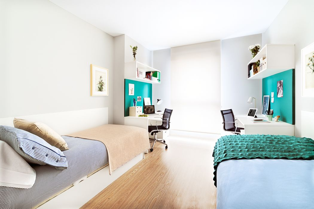 Student accommodation photo for Colegio Mayor el Faro in Cdad. Universitaria, Madrid