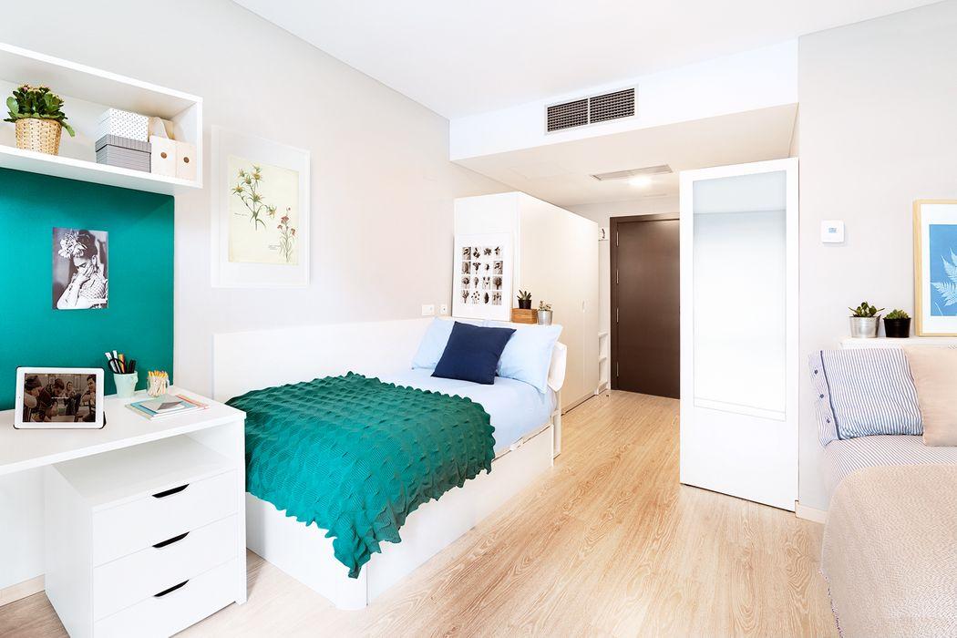 Student accommodation photo for Colegio Mayor el Faro in Cdad. Universitaria, Madrid