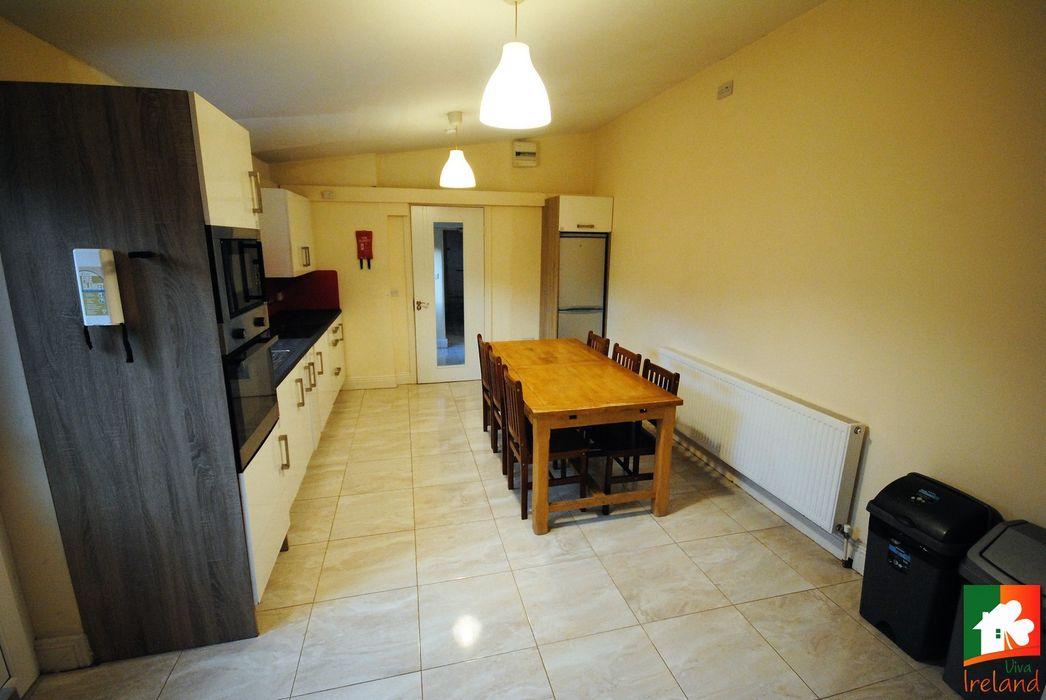 Student accommodation photo for Cabra Park in Dublin Northside, Dublin