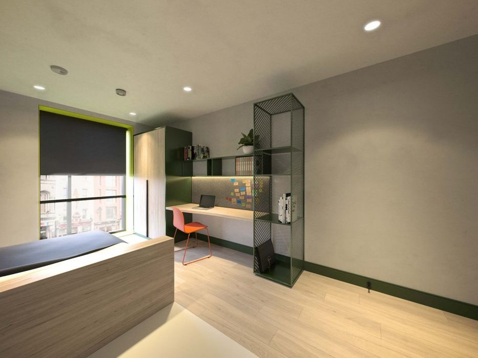 Student accommodation photo for Highlight Parkgate in Dublin Northside, Dublin