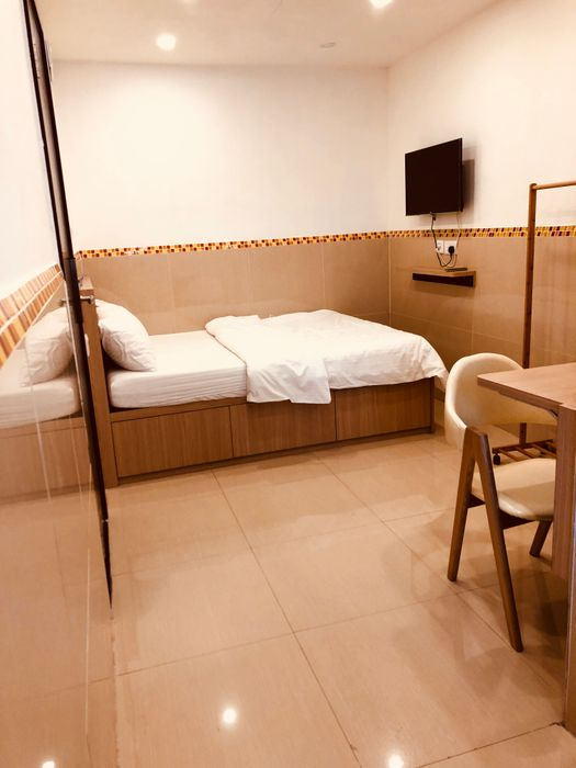Student accommodation photo for Hoi To Court in Causeway Bay, Hong Kong