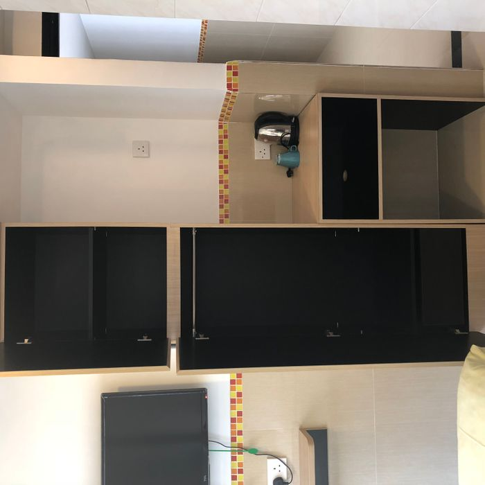 Student accommodation photo for New Town Mansion 3C in Causeway Bay, Hong Kong