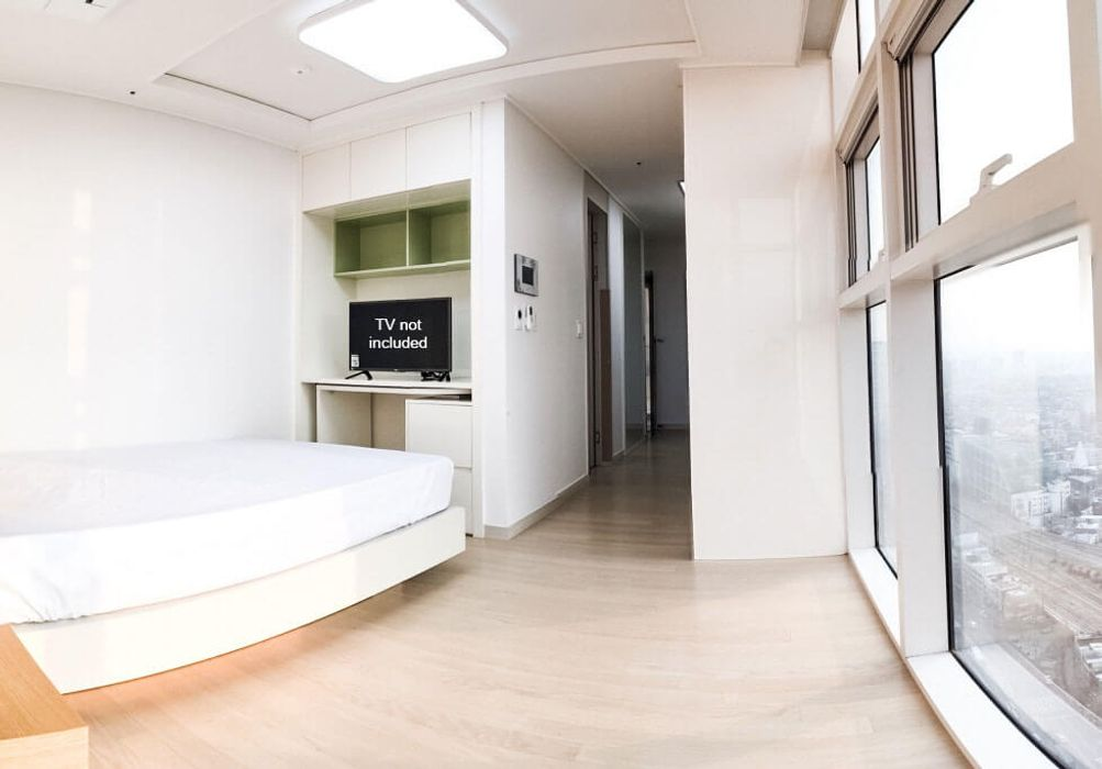 Student accommodation photo for URSeoul Station Residence in Mapo-gu, Seoul
