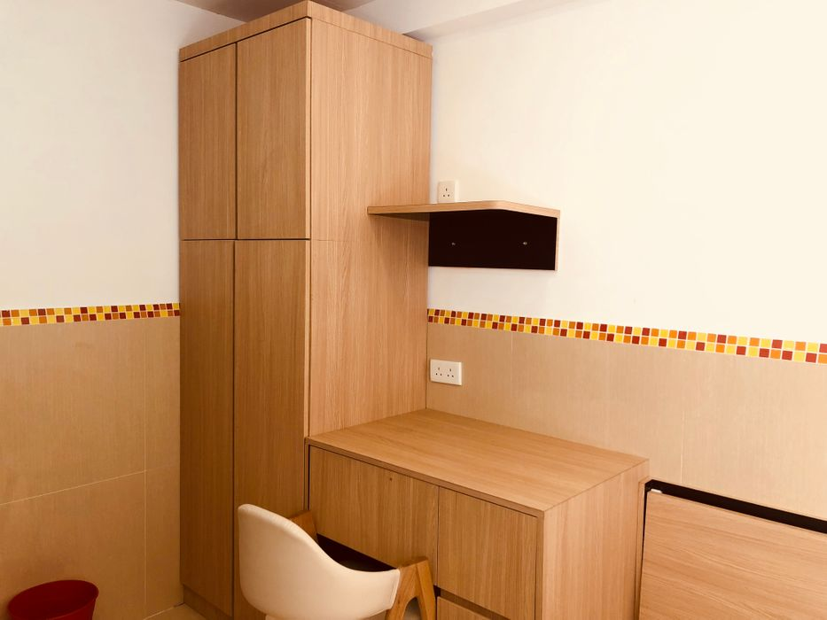 Student accommodation photo for Pearl City Mansion in Causeway Bay, Hong Kong