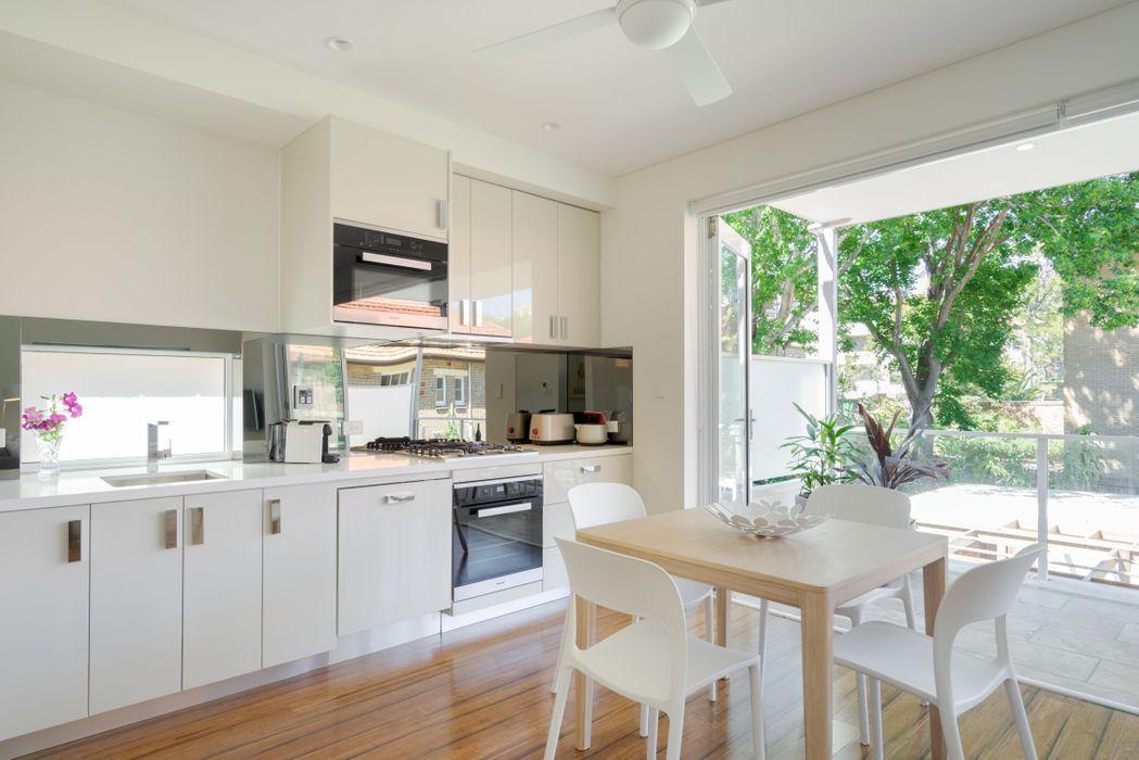 Student accommodation photo for Modern Apartment in Bondi Beach in Sydney CBD, Sydney