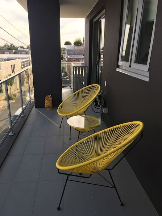 Student accommodation photo for Chic Apartment in St Peters in Inner West, Sydney
