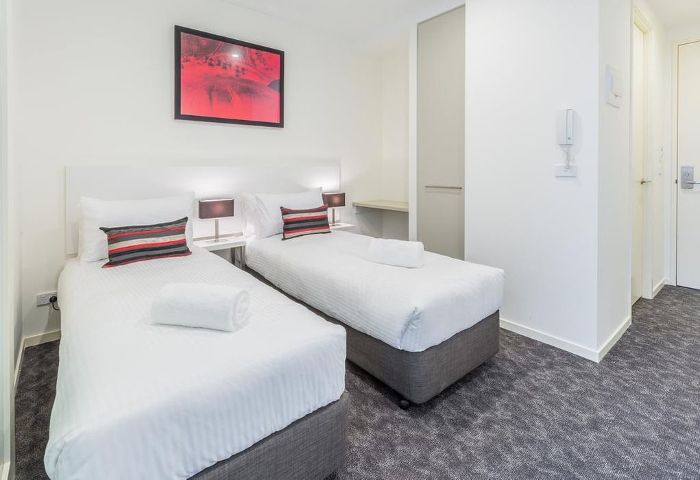 Student accommodation photo for City Edge Box Hill Apartment Hotel in North East Melbourne, Melbourne