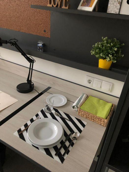Student accommodation photo for Residencia Universitaria Campus Málaga in Teatinos, Málaga