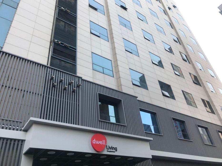 Student accommodation photo for dwell Dongdaemun in Dongdaemun-gu, Seoul
