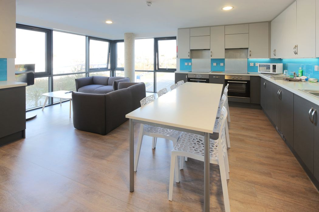 Student accommodation photo for Riverside Way in Winnall, Winchester