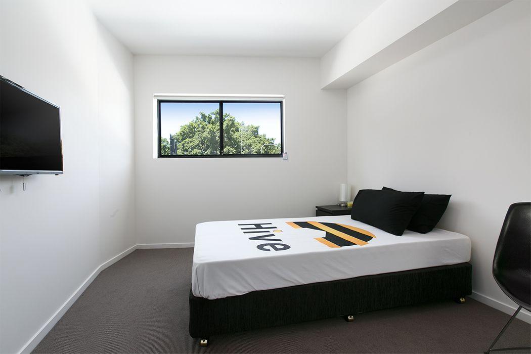 Student accommodation photo for Hive @ 141 Kelvin Grove Rd in Kelvin Grove, Brisbane