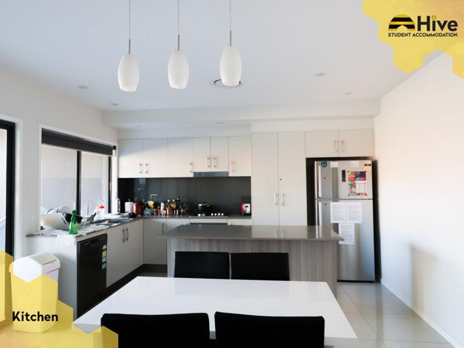 Student accommodation photo for U4/21 Herston Road, Kelvin Grove in Kelvin Grove, Brisbane