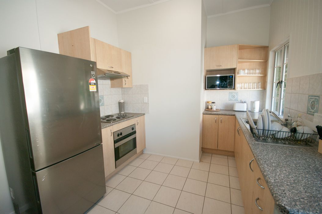 Student accommodation photo for 161 Hale St, Petrie Tce in Spring Hill, Brisbane