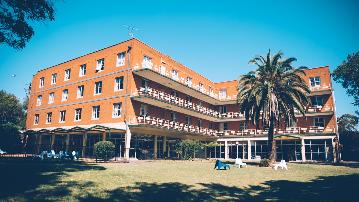 Student accommodation photo for Greenwich Village Accommodation in North Sydney, Sydney