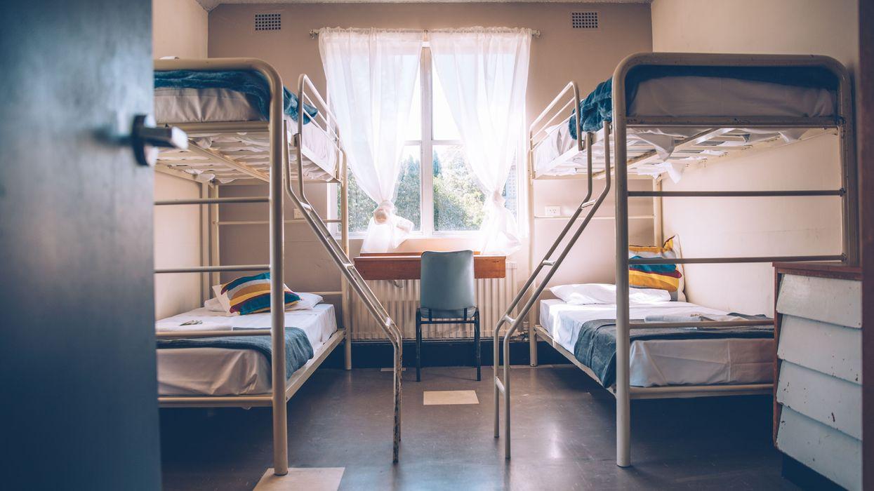 Student accommodation photo for Greenwich Village Accommodation in North Sydney, Sydney