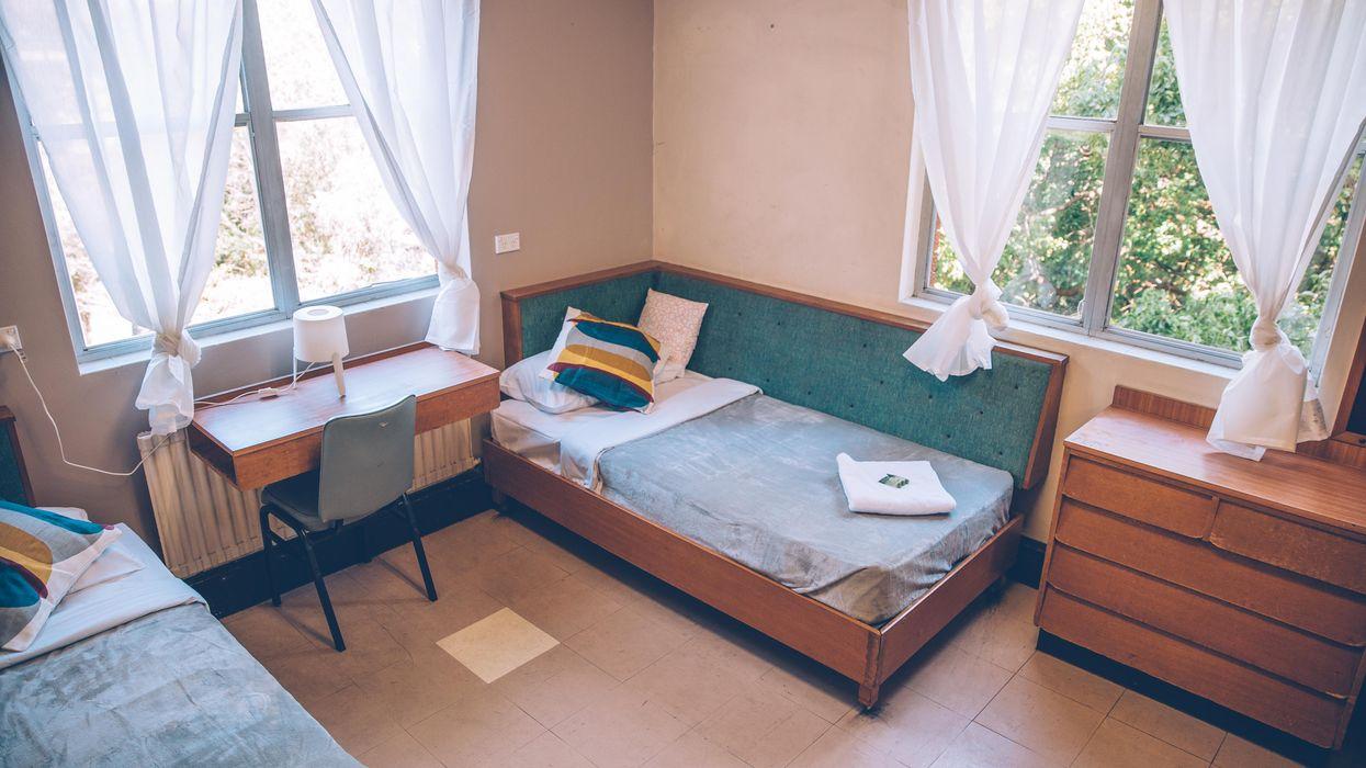 Greenwich Village Accommodation