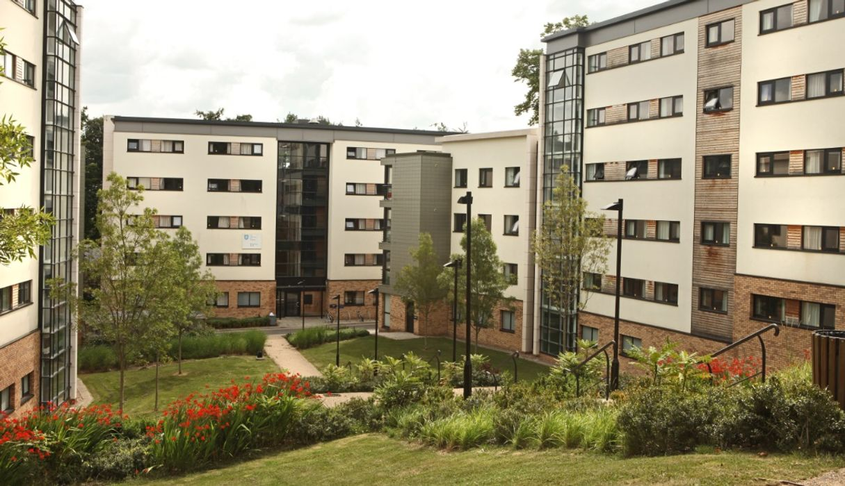 ELTC Ranmoor - University Of Sheffield