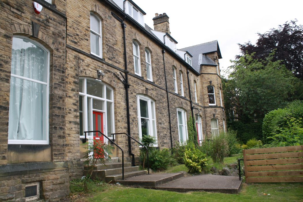 Oakholme Road - University Of Sheffield